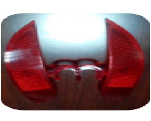 光导及配光镜