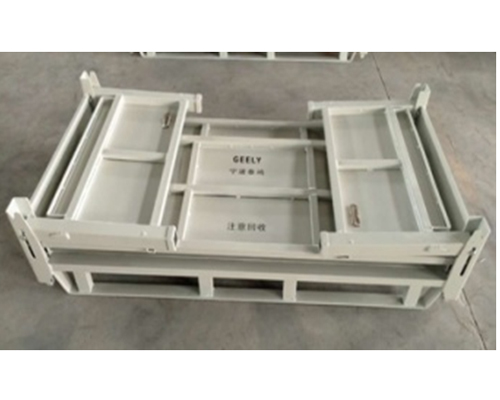 铁质物流箱